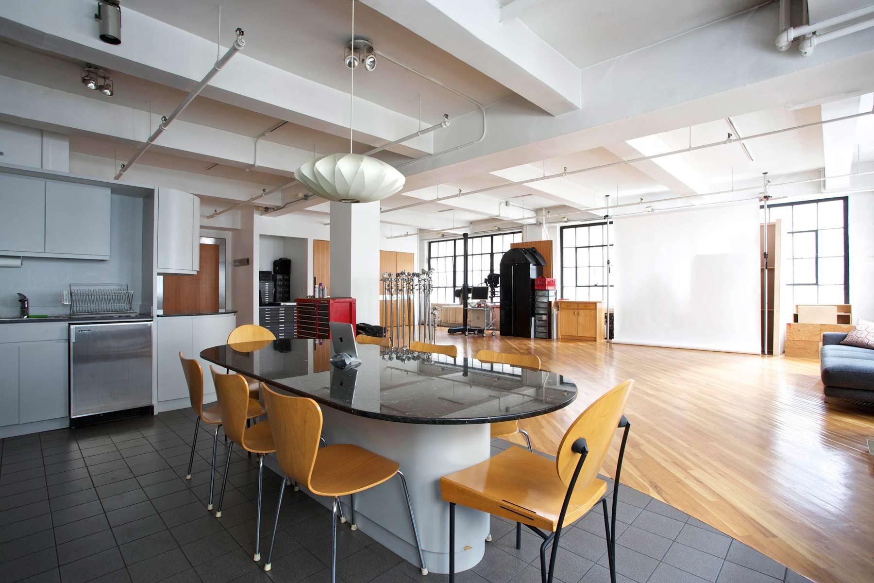 Rick Burda Photography Studio - New York City 4